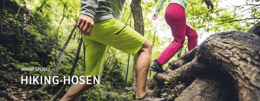 Maier Sports Hikinghosen